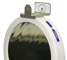Sun Finder Mounted