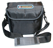 Small Padded Battery Bag 7 5 L X 3 25 W 8 H Fits Our 208 And 2080 Packs