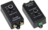 Micro and Micro-D Controllers